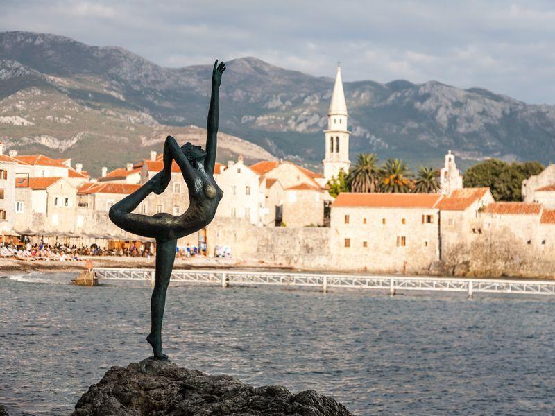 Авиабилеты черногория без пересадок