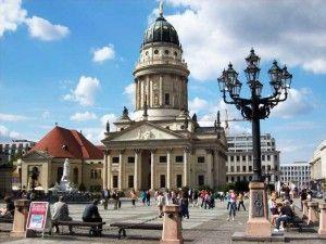 berlin stolica germanii