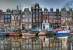путешествие в нидерланды