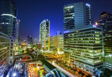 самые популярные туристические города