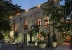 Бутик-отель «Allegra» в Израиле