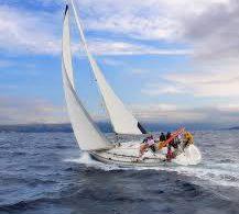 обучение капитанов яхты