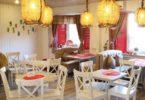 стулья для кафе и баров