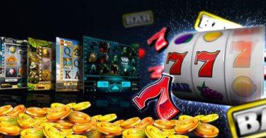 Особенности игровых автоматов на деньги