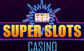 казино Супер слот